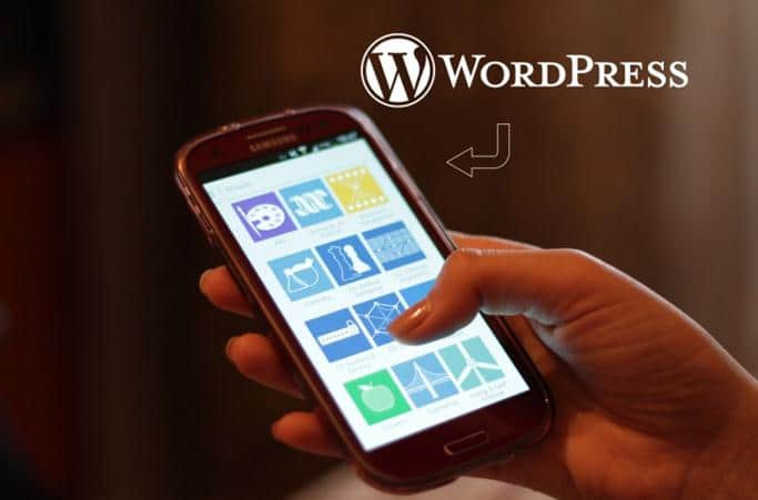 How To Turn WordPress Website Into Mobile Application