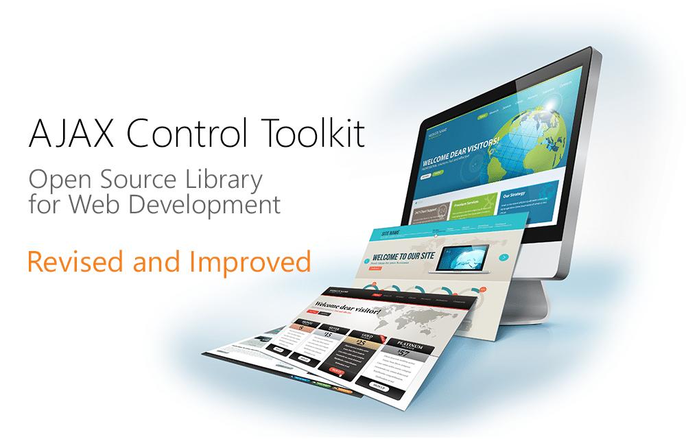 Reliable ASP.NET AJAX Control Toolkit 15.1.3 Hosting