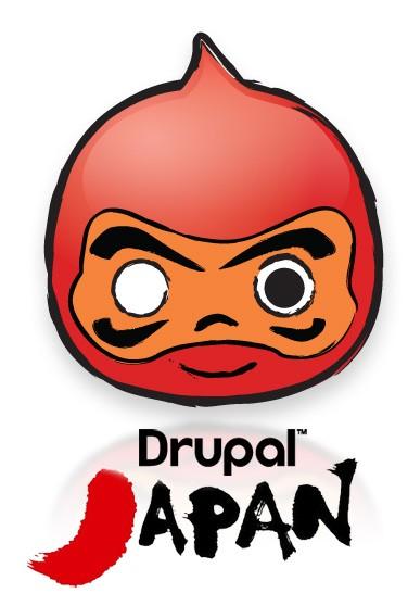 drupal-japan
